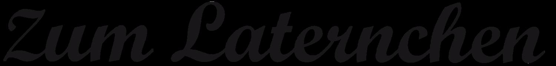 Gaststätte zum Laternchen- Logo