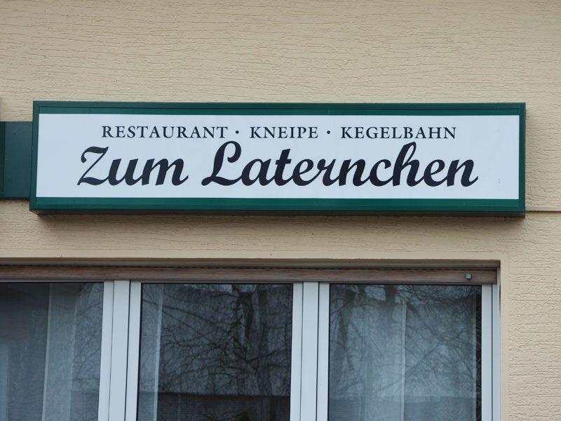 Gaststätte zum Laternchen